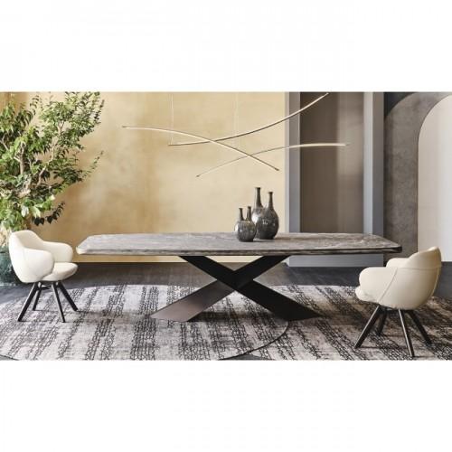Tyron Keramik Premium Table...