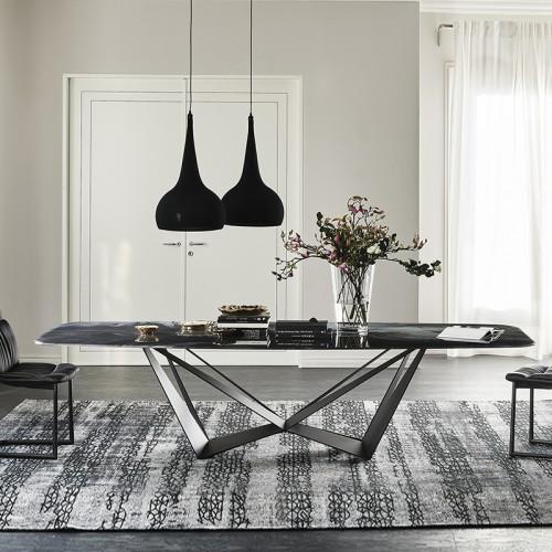 Tisch Skorpio Crystalart...